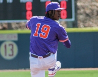 Urban, Grice deliver in the clutch as Tigers win in 10 innings