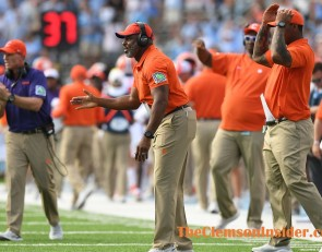 Breaking down Clemson's offer to former ACC commitment