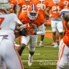 Big picture kept Dixon at Clemson