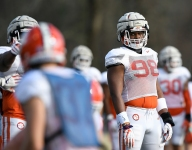 Murphy expects D-line to show out