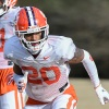 Reed: Learning playbook will be critical for true freshman cornerback