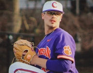 Hoffman deals as Tigers complete sweep of BC