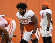 Clemson DT is an inspiration for Greensboro lineman