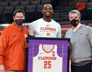 Senior Day Photo Gallery