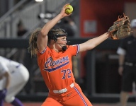 Tigers, Cagle dominate Wolfpack in Game 1