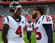 Former teammate shares support for Watson