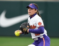 Tigers set athletic record with 18th straight win