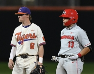 Tigers hope to end losing streak at Georgia