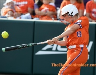 Bart Boatwright's Photo Gallery: Tigers rout Boston College