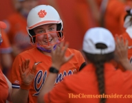 Tigers host UNC in big ACC series