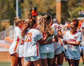 Tigers receive first round bye in program's 21st NCAA Tournament selection