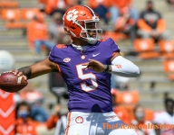 This 2023 mock draft would be historic for Clemson