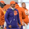 One position group has Swinney excited about 2021