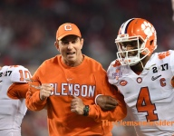 Leadership expert:  Swinney is able to lead with love