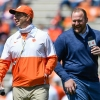 Clemson-Ga. Tech has gone from rivalry to laugher