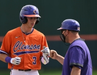 Clemson hosts Cougars on Tuesday Night