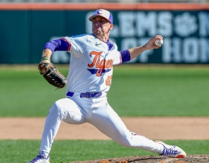 Virginia burns Tigers with 2-out hitting