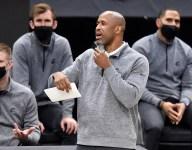 Clemson Hall of Famer wins first NBA game as a head coach