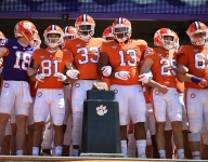 Could this Clemson team bring home another national championship?