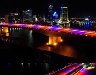 Jacksonville is ready to go Orange & Purple