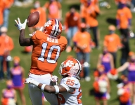 Swinney is not backing down on his expectations for Ngata