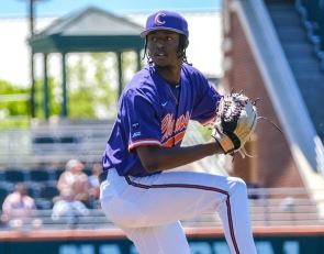 Clemson travels to No. 10 Florida State