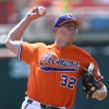Hurricanes blow through Clemson pitching