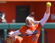 Tigers dominate Tar Heels in Game 2