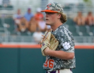 Tigers can't finish again, this time lose to Charleston