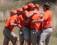 Clemson golfer earns National Player of the Week