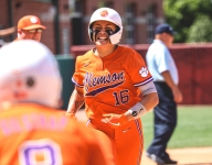 Clemson eager for heavyweight bout with Tide