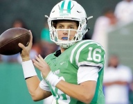 5-star QB Arch Manning 'awful excited' for Clemson visit