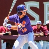 Tigers use big hits to earn big win at Florida State