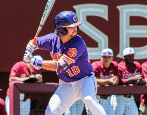Tigers use big hits to earn big win at Florida State