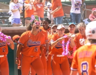 Clemson keeps adding to long list of firsts