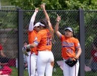 Photo Gallery: Tigers advance to ACC Championship Game