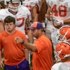 Swinney's heart shines through in new special needs project