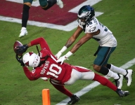 NFL Network: LSU and Bama are 'Wide Receiver U'