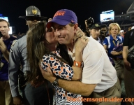 Dabo's All In Ball a massive success
