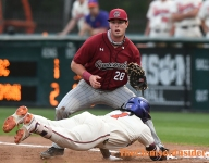 Fired up Tigers get much needed win over Gamecocks