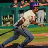 Meredith drives in 4 runs, Tigers avenge loss to USC Upstate