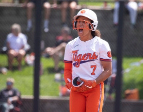 Tigers using ACC title loss as fuel for NCAA Regionals