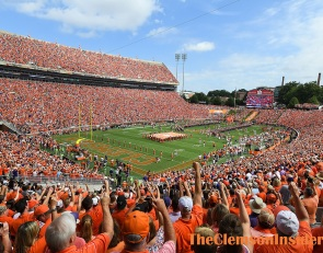 What can Clemson fans expect on Game Days this fall?