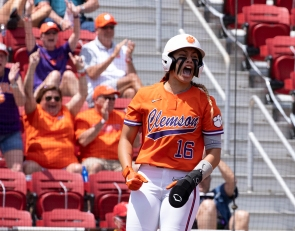 Cagle, Tigers heading to ACC Championship Game