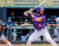 Yellow Jackets walk off Clemson to take series