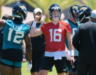 Lawrence explains limitations as he makes Jags debut