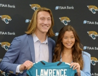 Latest on Lawrence's health for rookie camp, contract