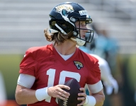 What They Are Saying:  Lawrence the buzz in Jacksonville
