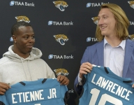 Former Clemson star considered one of the top rookies to succeed