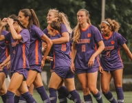 Broncos trample on Clemson's College Cup dreams